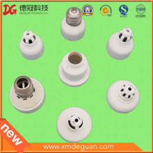 Eco-Friendly Energy Saving Lamp Plastic Part Factory
