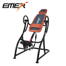 Factory directly provided for Supply Various Home Using Gym Inversion Table,Gravity Therapy Inversion Table of High Quality Indoor life fitness back seat inversion table export to Central African Republic Exporter