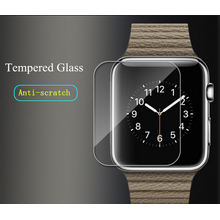 Härdat glas för Apple Watch 38mm