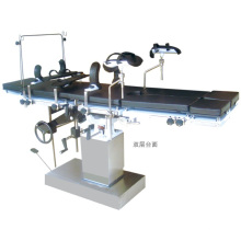 Manuelle Side-Manipulation Operation Tabelle für Chirurgie Jyk-B7301b