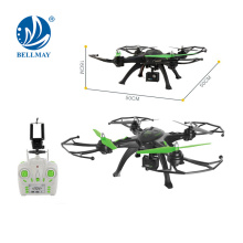 2.4G 4CH FPV Quadcopter With 720P HD Camera GPS Altitude Mode RC Quadcopter Drone