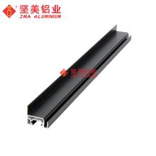 Custom Made Aluminium Corner Guard Extrusion Profile