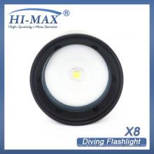 Shenzhen Fabrik 860lumens Foto Taschenlampe / cree u2 LED Taschenlampe