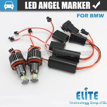 20W/32W/40W E92 angel eyes motorcycle headlights lighting