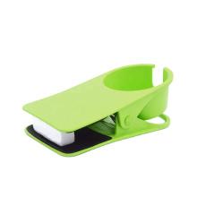 Genuine  marine RV Plastic Folding Adjustable Boat Cup Holder