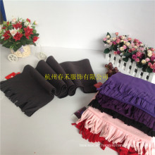 Factory Make Sport Polar Fleece Scarf