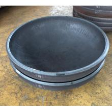 New Delivery for Carbon Steel Elliptical Head mass dishend for gas jar export to India Exporter