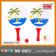 Самый популярный детский ракетный набор с мячиками