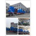 JRM-II Series Burning Coal High Temperature Hot blast furnace