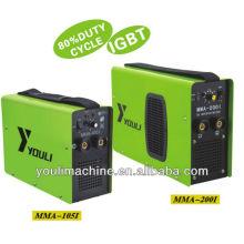 MMA 200I IGBT inversor circuito mma máquina de soldadura ARC