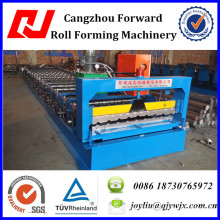 QJ-C16 Wall Panel Roll Forming Machine