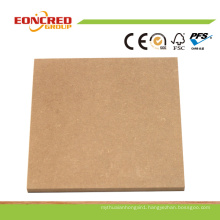 Furniture Grade MDF for Melamine MDF