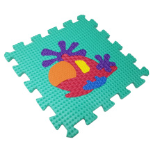 Melors EVA Traffic Baby Play Room Floor Puzzle Mat