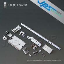 Nous sommes l'usine et pouvons vous fournir des pièces d'estampage CNC