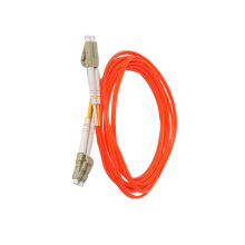 Cordon de raccordement fibre optique multifonction LC LC