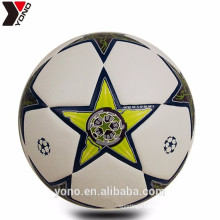 Top Quality Match football for professional match and training in school or club using size 5 size 4