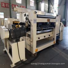 Automatic corrugated box carton processing production line carton production line