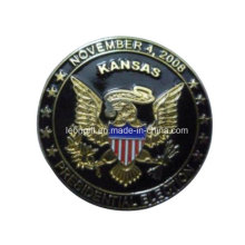Factory Custom Logo Challenge Coin Wholesale