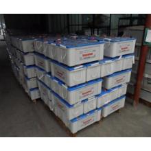 N100 Dry Charge Battery sellado Mainrtenance gratis JIS 12V100ah