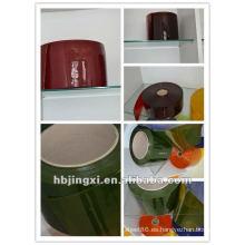 cortina suave del PVC ULTRAVIOLETA (prueba ultravioleta)