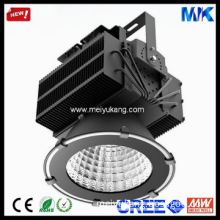 Industrial Lamp MeanWell Driver IP65 500W CREE Led Bay Light