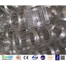 brick force mesh wire 1.6mm x 4.5inch