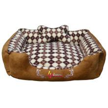 Soft Plush Dog Bed Dog Beds