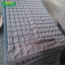 الفيضانات unied bastion wall hesco FL4836
