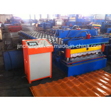 CE Standard Roll Forming Machine