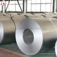 ASTM A792 Hot Dip Aluminio Zinc Bobina Galvalume Acero especificación personalizada OEM