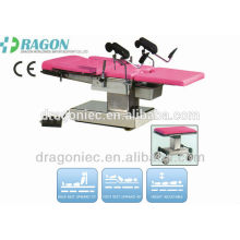 DW-OT05 Multi-purpose Obstertric Table for Gynecological Examination