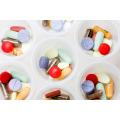 Hymecromone Tablets, Hydroxymethylnicotinamide Tablets