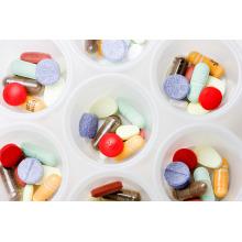 Hymecromone Comprimidos, Hidroximetilnicotinamida Comprimidos