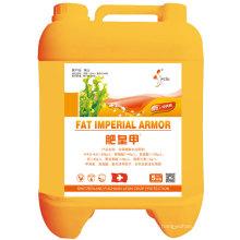 Meilleur prix pour l'engrais à l'acide humique soluble dans l'eau