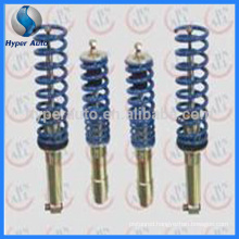Adjustable coil over shocks for Honda Saab vw