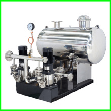 Additive Pipe Pressure (negative pressure) Water Supply Equipment