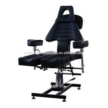 Chaise d'hôpital de table de traitement de thérapie physique de chiropraxie