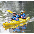 2 Paddlers and PE Hull Material Sea Kayaks for Sale (M16)