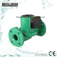 3 Speeds, Single Phase, Flanged Ports, Circulator Pump