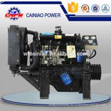 Motor marino diesel del motor 495CD