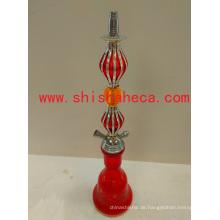 Bauhinia Design Mode Hohe Qualität Nargile Pfeife Shisha Shisha