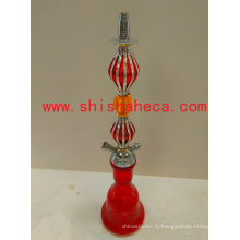 Hiphop Conception De Mode Haute Qualité Nargile Pipe Shisha Narguilé