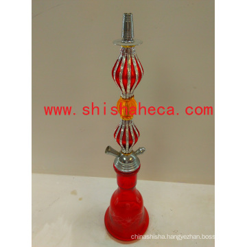 Hiphop Design Fashion High Quality Nargile Smoking Pipe Shisha Hookah