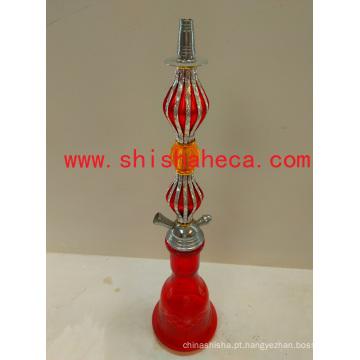 Hiphop Design Moda de alta qualidade Nargile fumar cachimbo Shisha Hookah