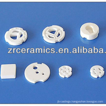 Electrical Steatite Ceramics