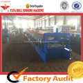 Floor Decking Tiles Roll Forming Machine Harga murah