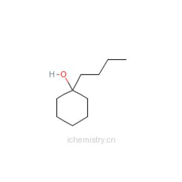 1-N-Butylcyclohexanol CAS No. 5445-30-7 Cyclohexanol