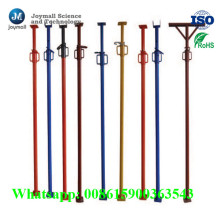 Adjustable Steel Prop Shoring Scaffold for Construction