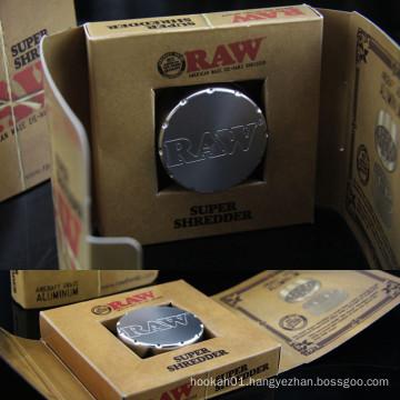Manufacturer Wholesale Metal Grinder for Universal People (ES-GD-037)