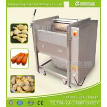 Máquina de descascar batata, descascador de batata, descascador de pele de peixe Mstp-80